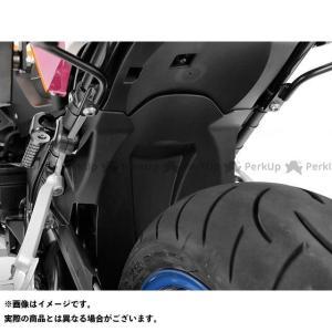 ワンダーリッヒ R1200R R1200RS R1250R インナーリアフェンダー スプラッシュガード(ブラック)|motoride