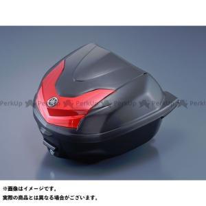 【無料雑誌付き】ワイズギア ユーロヤマハトップケース 30L Y'S GEAR|motoride