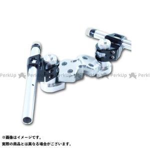 メーカー在庫あり ライズコーポレーション PCX125 PCX125(JF28) セパレートハンドル シルバー/ブラック|motoride