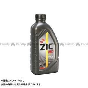 ZIC ジック SK ZIC M7 4AT 10W40 1L JASO MB API SL|motoride