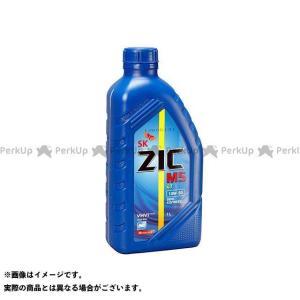 ZIC ジック SK ZIC M5 4T 20W50 1L JASO MA2 API SJ|motoride