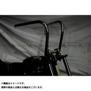 【無料雑誌付き】部品屋K&W ハーレー汎用 ラビットバーナロータイプ 仕様:ステンレス K&W|motoride