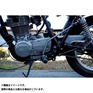 【無料雑誌付き】部品屋K&W SR400 SR500 ジョッキーシフトKITミッドステップ対応タイプ K&W|motoride
