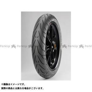 ピレリ 汎用 ANGEL GT 120/70 ZR 17 M/C(58W) TL フロント   PIRELLI|motoride