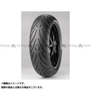 ピレリ 汎用 ANGEL GT 190/55 ZR 17 M/C(75W) TL(D) リア   PIRELLI|motoride
