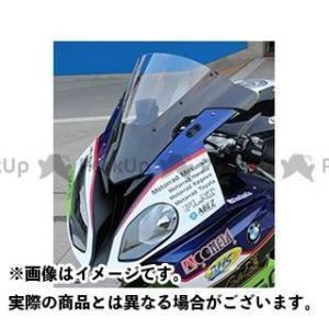 Magical Racing カーボントリムスクリーン 材質:綾織りカーボン製 カラー:スモーク S1000RR