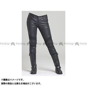 uglyBROS MOTOPANTS TRITON-G(Women's) ブラック サイズ:30インチ|motoride