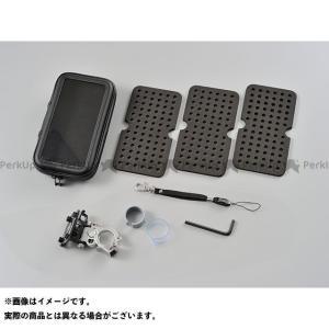 メーカー在庫あり デイトナ DAYTONA バイク用スマートフォンケース XLサイズ リジットクランプ式|motoride