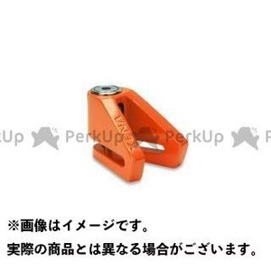 XENA X1 ディスクロック オレンジ(X1-HD)  ゼナ
