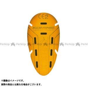 メーカー在庫あり コミネ KOMINE SK-810 CEレベル2 プロテクターE/K(イエロー)|motoride