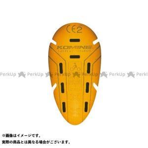 コミネ KOMINE SK-811 CEレベル2 プロテクターS/E/K(イエロー)|motoride