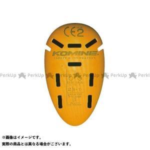コミネ KOMINE SK-812 CEレベル2 レディースプロテクターS(イエロー)|motoride