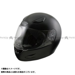 【無料雑誌付き】スピードピット 【ビッグサイズ!】XX-707 フルフェイスヘルメット(ハーフマッドブラック) SPEEDPIT|motoride