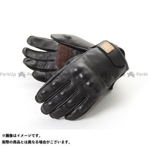 【無料雑誌付き】デグナー TG-35 ツーリンググローブ カラー:ブラック サイズ:XL DEGNER|motoride