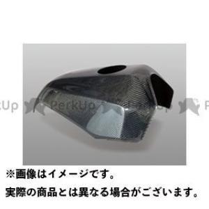 マジカルレーシング ニンジャ900 タンクカバー 平織りカーボン製 motoride