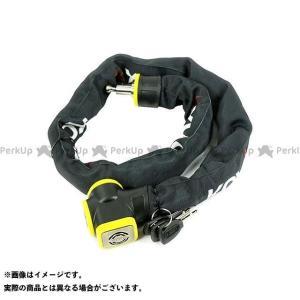 ライズコーポレーション 汎用 KOVIX(コビックス) アラーム付き チェーンロック KCL10 RISE CORPORATION|motoride