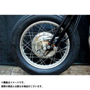 【無料雑誌付き】部品屋K&W SR400 スプリンガー用ドラムブレーキKIT K&W|motoride