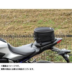 メーカー在庫あり DEGNER デグナー NB-150 アジャスターシートバッグ(ブラック)|motoride