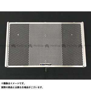 Kファクトリー Z900RS ラジエターコアガード Rタイプ(Z900RS)   ケイファクトリー|motoride