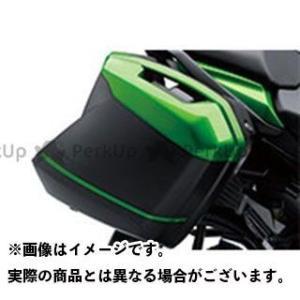 【無料雑誌付き】カワサキ ニンジャ1000・Z1000SX パニアケース(左右セット) KAWASAKI|motoride