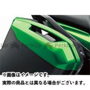 カワサキ ニンジャ1000・Z1000SX ニンジャH2 SX パニアケースカバー 左右セット(メタリックスパークブラック) motoride