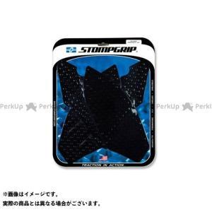 ストンプグリップ S1000R S1000RR トラクションパッド タンクキット(ブラック)|motoride