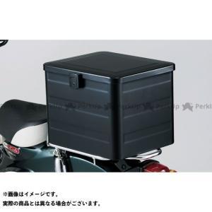 【無料雑誌付き】ホンダ スーパーカブ110 スーパーカブ50 ラゲージボックス Honda|motoride