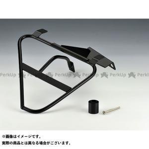 DEGNER Rナインティ SBS-2 サドルバッグサポートステー(ブラック)  メーカー在庫あり デグナー|motoride
