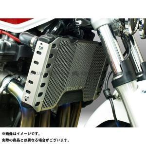 フォルスデザイン CB1300スーパーボルドール CB1300SB ラジエターコアガード スタンダードタイプ   FORCE DESIGN|motoride