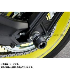 【無料雑誌付き】オーバーレーシング MT-09 リアアクスルスライダー OVER RACING|motoride
