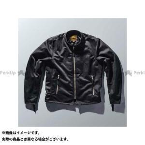 KADOYA カドヤ K'S PRODUCT No.6227 MR-1 メッシュライダースジャケット(ブラック) LL|motoride