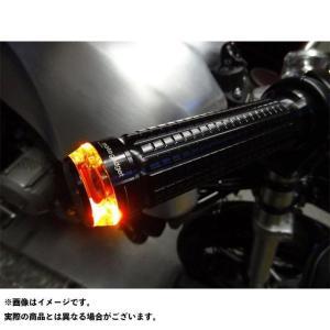 モトガジェット 汎用 m-ブレイズ ディスク ブラック 左|motoride