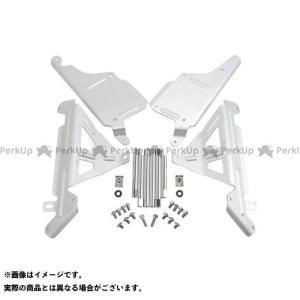 ジータ YZ250 YZ250X ラジエターガード   ZETA|motoride