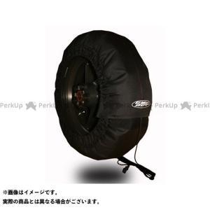GET HOT タイヤウォーマー 汎用 GP-MASTER スクーター10インチサイズ   ゲットホットタイヤウォーマー|motoride