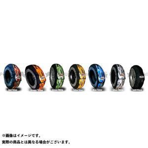 GET HOT タイヤウォーマー GP-EVO R JSB/600サイズ オレンジ/イエロー  ゲットホットタイヤウォーマー|motoride