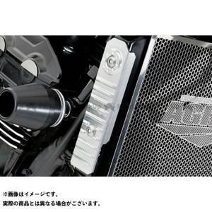 【無料雑誌付き】アグラス Z900RS ラジエターサイドカバー カラー:ガンメタ AGRAS motoride