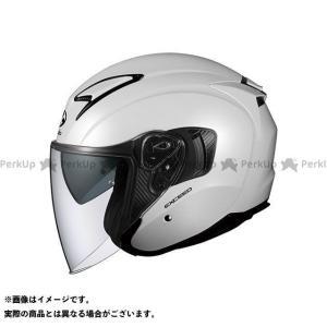 【無料雑誌付き】オージーケーカブト EXCEED(エクシード) パールホワイト サイズ:L OGK KABUTO|motoride
