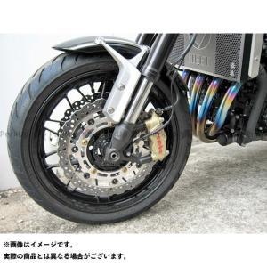 BEET Z900RS ブレンボキャリパー取り付け ビッグローターキット ゴールド  ビートジャパン|motoride