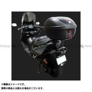 COOCASE PCX125 PCX150 クーケースラック|motoride