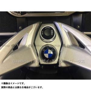 HELIBARS K1600GT K1600GTL K1600GTLエクスクルーシブ BMW K1600GTシリーズ ハンドルバー調整キット|motoride
