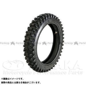 田中商会 リトルカブ スーパーカブ50プロ 14インチブロックタイヤ 90/100-14(チューブ付) motoride