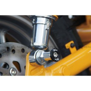Gクラフト モンキー125 サスペンションフック|motoride