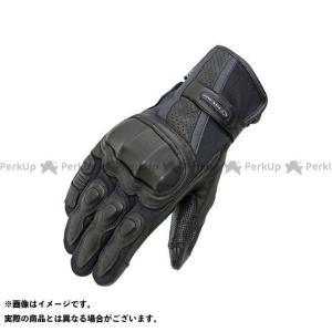 hit air ヒットエアー Glove G8 プロテクターグローブ(ブラック) S motoride