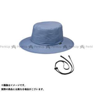 プロモンテ HA002 ゴアテックス グラデーションハット(ブルー) M/58cm メーカー在庫あり...