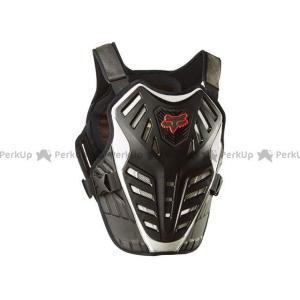FOX フォックス タイタンレースサブフレーム CE(ブラック/シルバー) L/XL|motoride