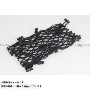 巾着タイプのツーリングネットです。通常のツーリングネット同様に荷掛けフック等を利用して使用することも...