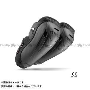 メーカー在庫あり EVS イーブイエス EVV031 オプションエルボーガード(ブラック) ミニ|motoride