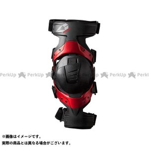 EVS イーブイエス EVV033 AXIS SPORT ニーブレース(片足) XL 右用 motoride