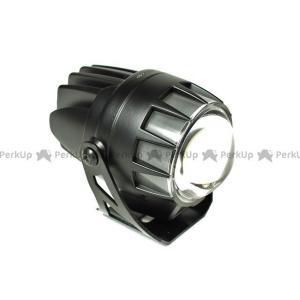 ハイサイダー 汎用 LEDヘッドライト デュアルストリーム|motoride