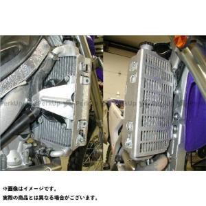 フラットランドレーシング WR250F FLR ラジエターガード YAMAHA 〜250   FLATLAND RACING|motoride